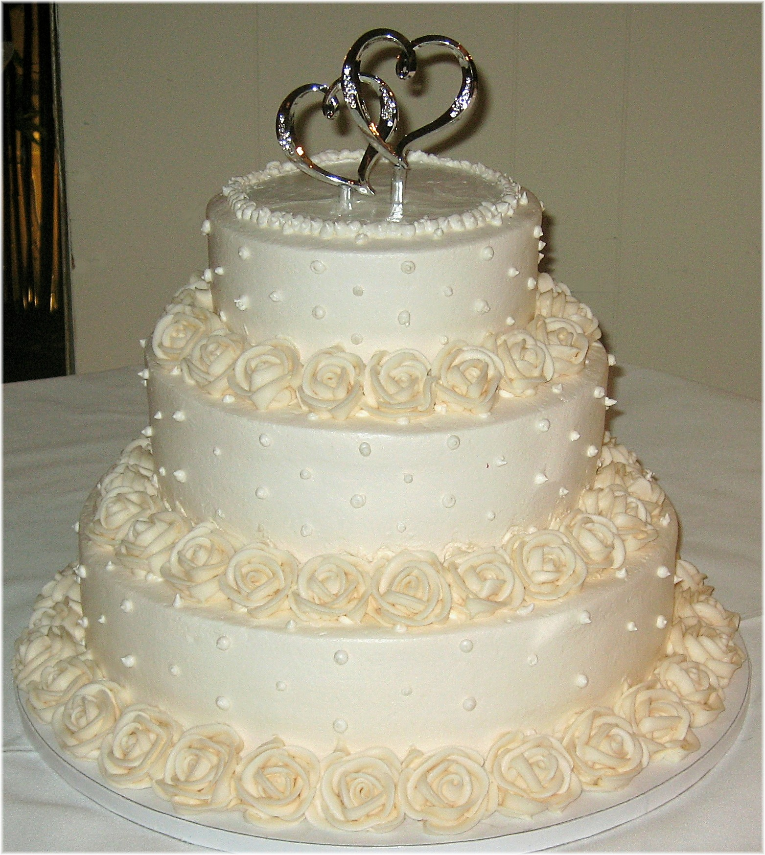 Wedding Cake Gallery | Classic Bakery