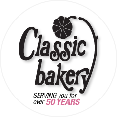 Classic Bakery - Serving you for 50 years