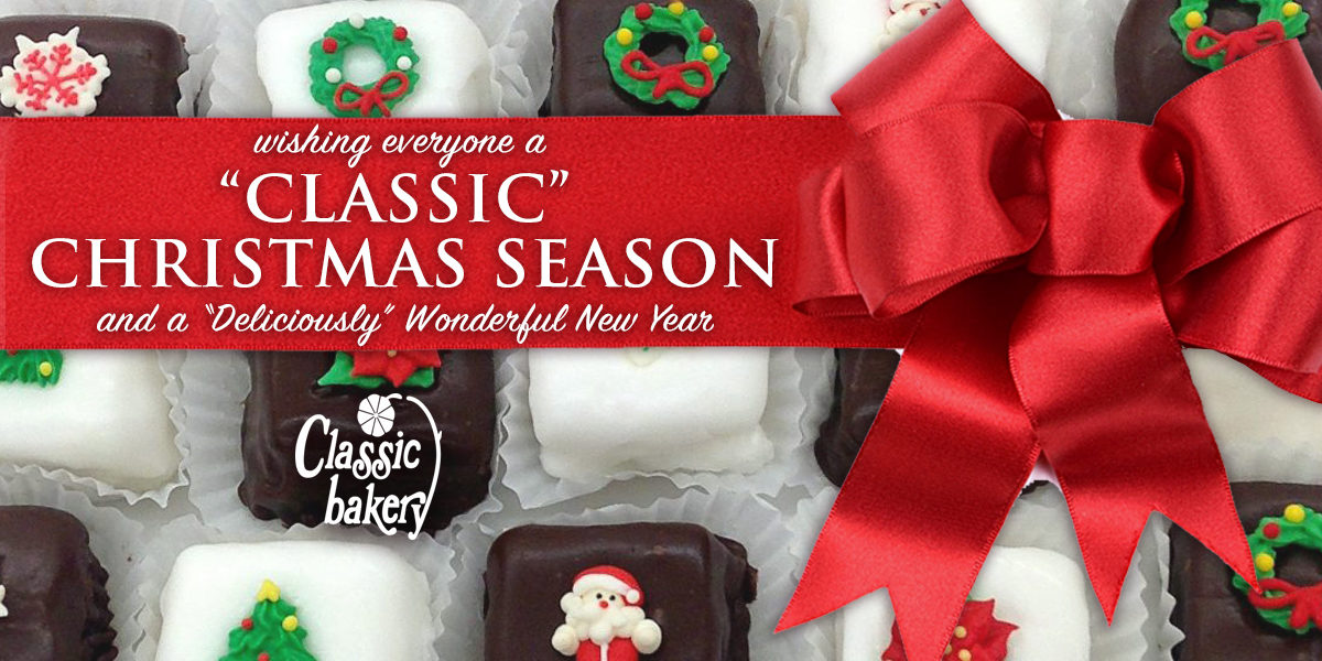 Classic Christmas Season